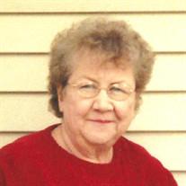 Shirley Ann McClain