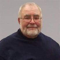 Gary Lynn Corder