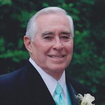"""Harold """"Bud"""" C. Ackerman Jr."""