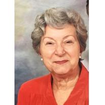 Mrs. Claire M. Bolton