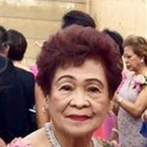 Amparo Sahagun Navarro
