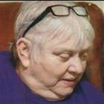 Ms. Adria Acker Singletary