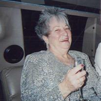 Ann Elizabeth Wright