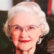 Ruth A. Kaser