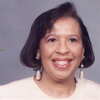 Barbara Francis Montgomery