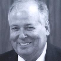 Wayne Joseph Barras