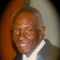 Wilford Everett Bremer Sr.