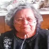 Bertha Medina