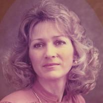Donna Gail (Smith) Stewart