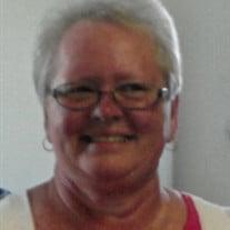 Shirley Ann Tapp
