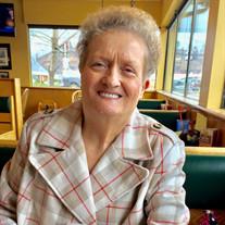 Judy Cecil