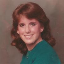 Ms. Julie Ann Erickson