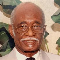 Mr. John  Perry Aaron Buncum Sr.