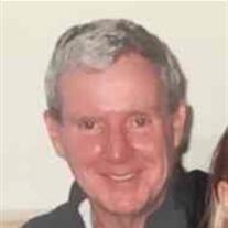 Robert John Moran