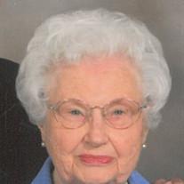 June Dale Richardson