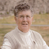 Ruth Campbell Hayes