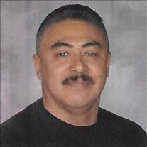 Ruben Leal Flores