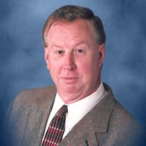 Mr.  Stanley Fouche