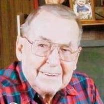 George Isaac Tibbs