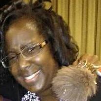 Karen Jeanine Woods