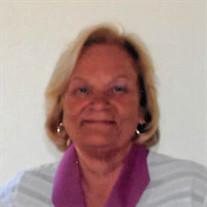 Linda Sue Irwin