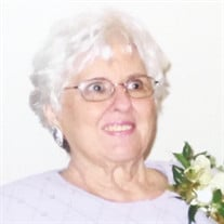 Shirley Ann Krisch Brown