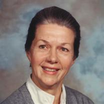 Jeanette Catherine  Kamp