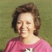 Nancy Delores Garcia