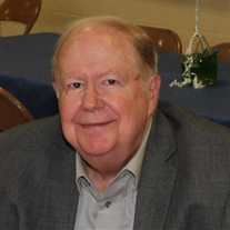 Ronald Dale Gregg