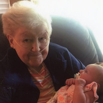 Ardell Christine Lilienfeld