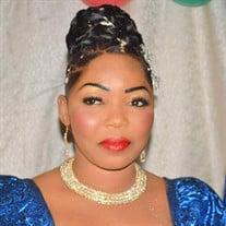 Mrs. Pelagie Wapela Ngandu