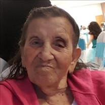 Enriqueta Jaquiz