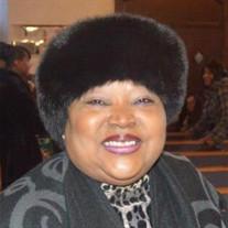Wanda L. Burke