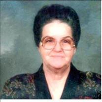 Elizabeth June Earp