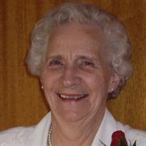 Patricia Valentine Breitung