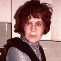 Anna Josephine Antonelli