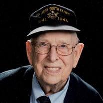 Clay E. Davis Sr.