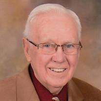 Russell Junior Warson