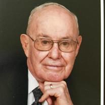Rex Leo Burns, Jr.