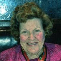 Mary Hope McWethy