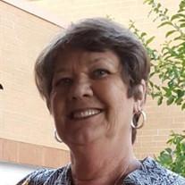 Mrs. Shirley Jean Hoerchler