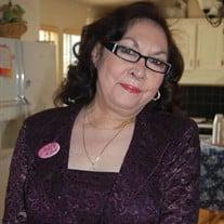 Margaret Sanchez Castro