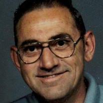 Ronald Dean Wilhelm