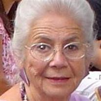 Gertraud Christa Malter
