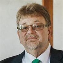 Nelson E. Hamm of Ramer, Tennessee