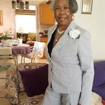 Ms. Mariah Louise Stubbs