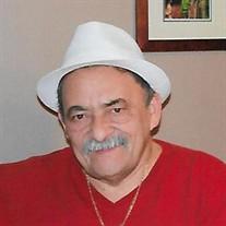 Antonio Rabell