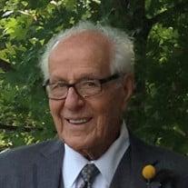 George Iskandar Haddad