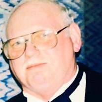 Edmund R Dineen