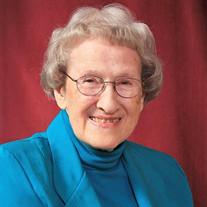 Sister Jeanette Quinn